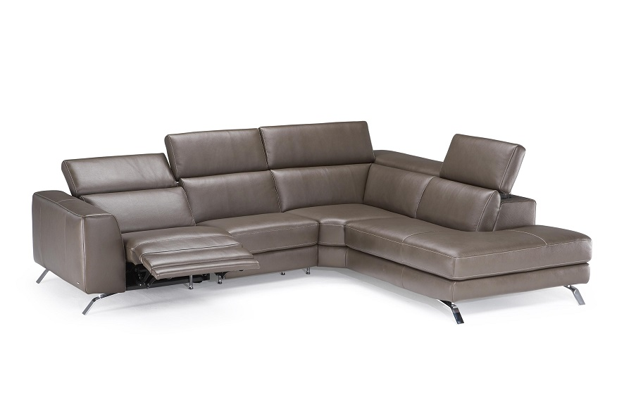 Natuzzi B795 Custom Sectional Sofa