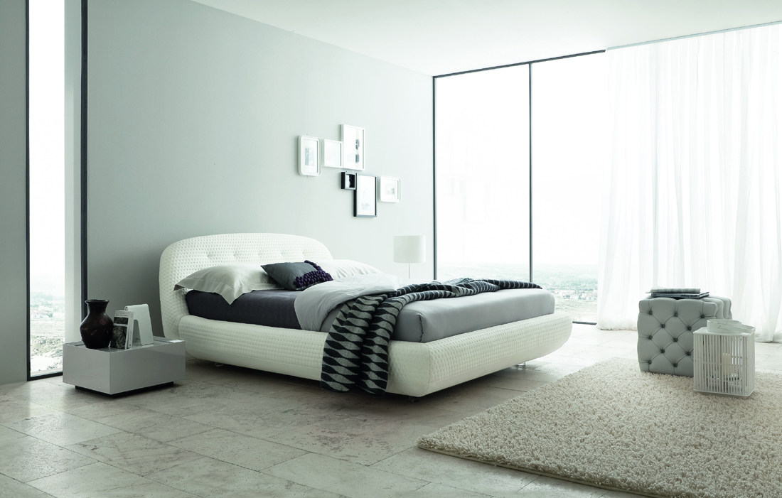 Rossetto Eclipse Bed